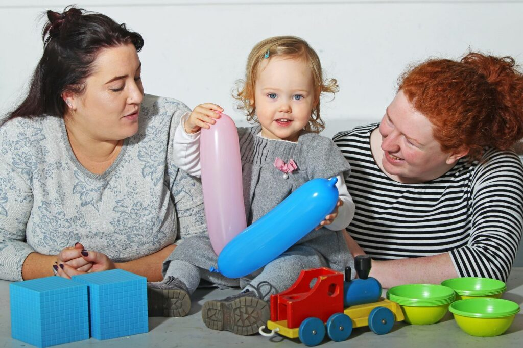 Childcare Level 5 Course